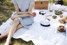 съёмка пикник