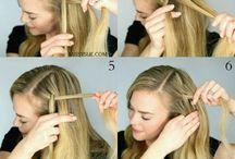 Opplæring i hårstell