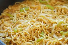 Recipes ~ Chinese Food / by Susan Schalo
