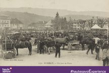 RDV photo des Archives / Photo ou image issue des Archives départementales de la Haute-Savoie.