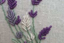 embroidery stitches and designs