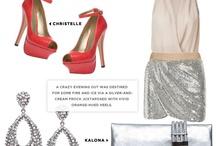 Fashion Wants / by Lisa Carrington-Bennett