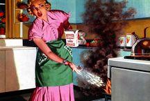 Cooking Mama / Ricette e ...piccoli disastri in cucina! ;)