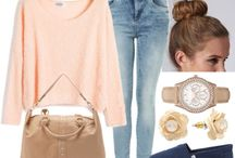 Polyvore / Outfit Ideas