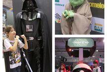 Comic Con Experience Brasil