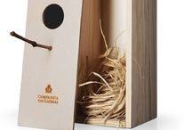 Design / Wine packaging