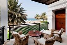 Stylish Suites & Villas / Sumptuous space at our GHM hotels worldwide