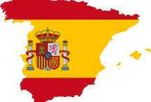 Spain - España / The Kingdom of Spain is the second largest country in the EU. It occupies about 85% of the Iberian Peninsula which it shares with Portugal. Having the Mediterranean climate, Spain enjoys more than 3000 hours of sunlight a year. Spain has the fourth highest life expectancy in all of the OECD countries.
