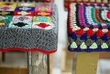 Crochet madness..