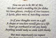Wedding Invites *