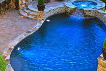 Pool / by Benny Biondo