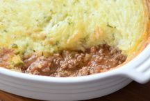 Recipes - Ground Meat