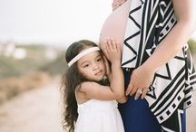 Inspiration | Maternity [family]
