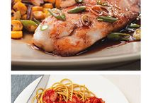 low calorie dinners