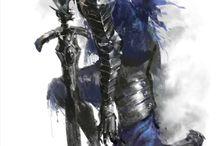Dark Soulss