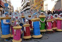 Fatos de carnaval