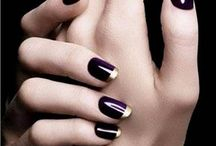 Nail Art / French Manicure, Nail Art by Grace Coiffure  https://www.facebook.com/gracecoiffure.thessaloniki