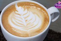 Café et boissons chaudes / Apprenez toutes les techniques de Barista !