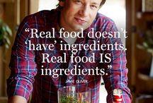 Jamie Oliver fan