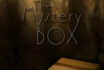 Eva Pohler's The Mystery Book Collection