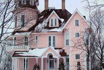 Tiny houses inspiration