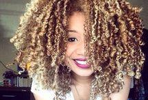 cor de cabelo