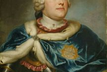Mengs Anton Raphael (1728-1779)