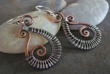 Wirework and chainmaille