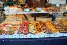 Pâtisserie a Paris