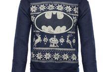 Cool Batman Gifts, Merchandise, and Stuffs !!