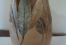 keramika / nápady pro keramiku