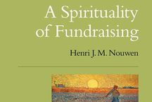 Henri Nouwen Spirituality Series / The Henri Nouwen Spirituality Series (HNSS) embodies Nouwen's legacy of compassionate engagement with contemporary issues and concerns. Developed through a partnership between the Henri Nouwen Society and Upper Room Ministries, the HNSS offers fresh presentations of themes close to Henri Nouwen's heart.  Series editor: John Mogabgab, special projects editor at Upper Room Books. From 1975 to 1980 he was Henri Nouwen's teaching, research, and editorial assistant at Yale Divinity School.
