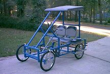 bicicletas modificadas