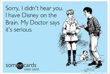 - Disney ºoº Funnies -