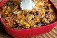Hard Hat Party 2014 Chili Recipes