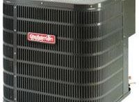 Our Products -- Air Conditioner and Heat Pump Condenser