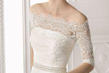 Wedding dresses / by Kimba BA