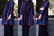 Hijabista style