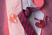 Valentine's Day Mushiness  / by Kelsea Baumgarten
