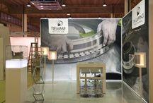 Tiemme Rettifiche - Samuexpo / Act Events Allestimenti fieristici Exhibition stand display
