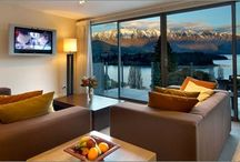Lakeridge Condos / Check out the Views from Lakeridge Condos Queenstown Apartments. Lakes, Mountains and close to town.
