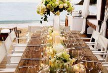 Wedding Flowers & Style