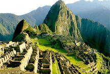 Perú / Visitar Perú.