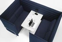 Office Interiors & furniture