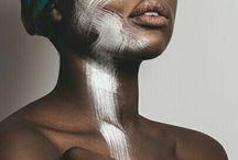 beauty black women