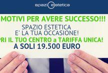5 MOTIVI PER AVERE SUCCESSO!!!!
