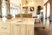 Kitchen - New Home