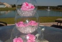 Wedding Centerpieces on a Budget