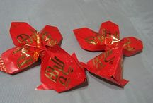 Diy chinese new year ornaments