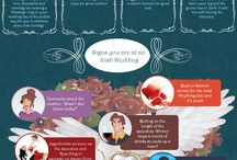 Infographics / We love #weddings and #infographics!